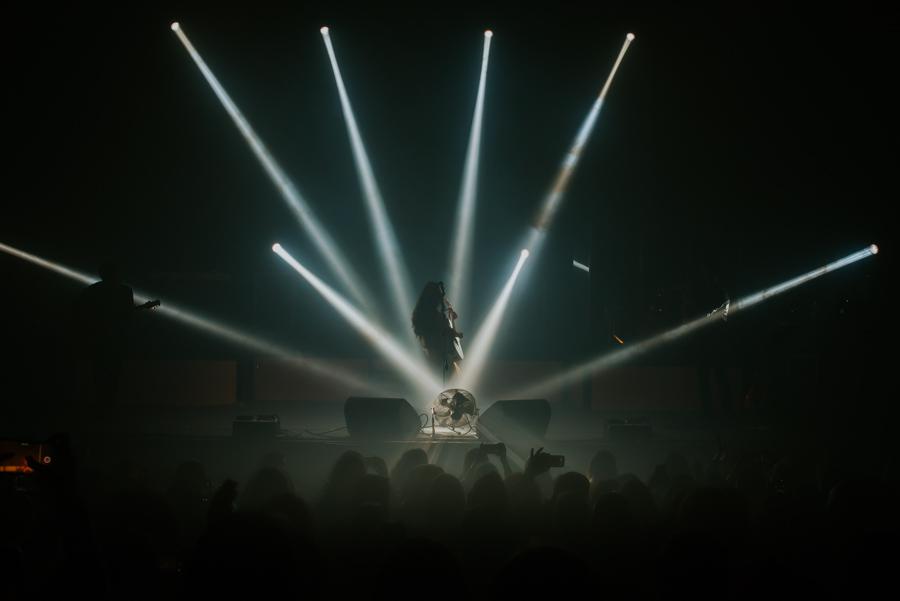 concierto de maria parrado ejn málaga fotografo miguel marquez