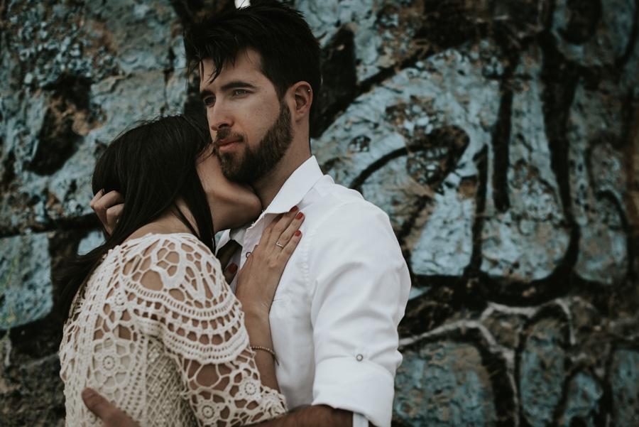 fotos de pre boda en Barcelona, Miguel Márquez Fotografo de Bodas en Málaga
