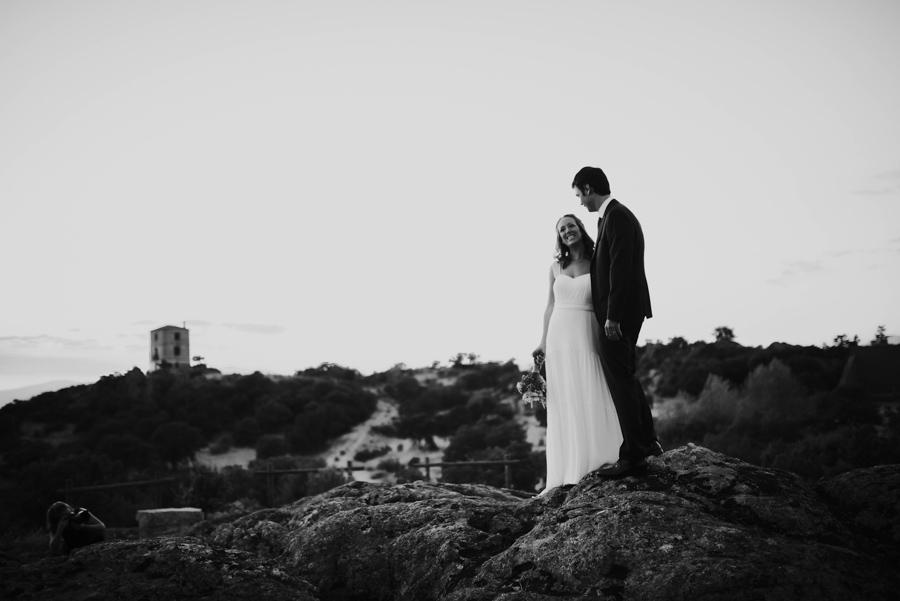 boda en MADRID, Monte de los Angeles Ricardo y Arantxa-68