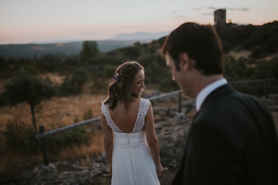 boda en MADRID, Monte de los Angeles Ricardo y Arantxa-75