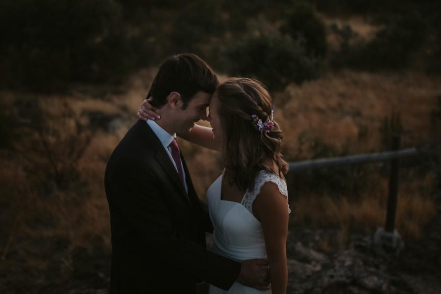 boda en MADRID, Monte de los Angeles Ricardo y Arantxa-77