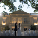 boda jardin botanico de la concepcion malaga