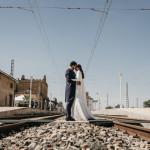 boda palma del condado