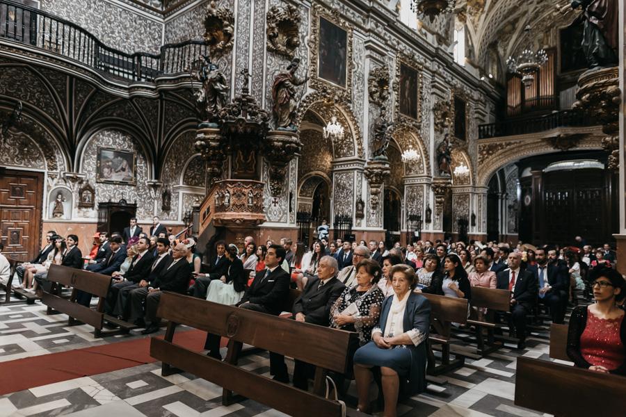 Boda_Granada_Basilica_de_las_Angustias-98