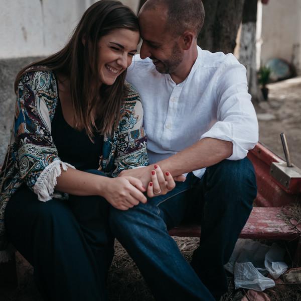 Preboda Diego y Elena