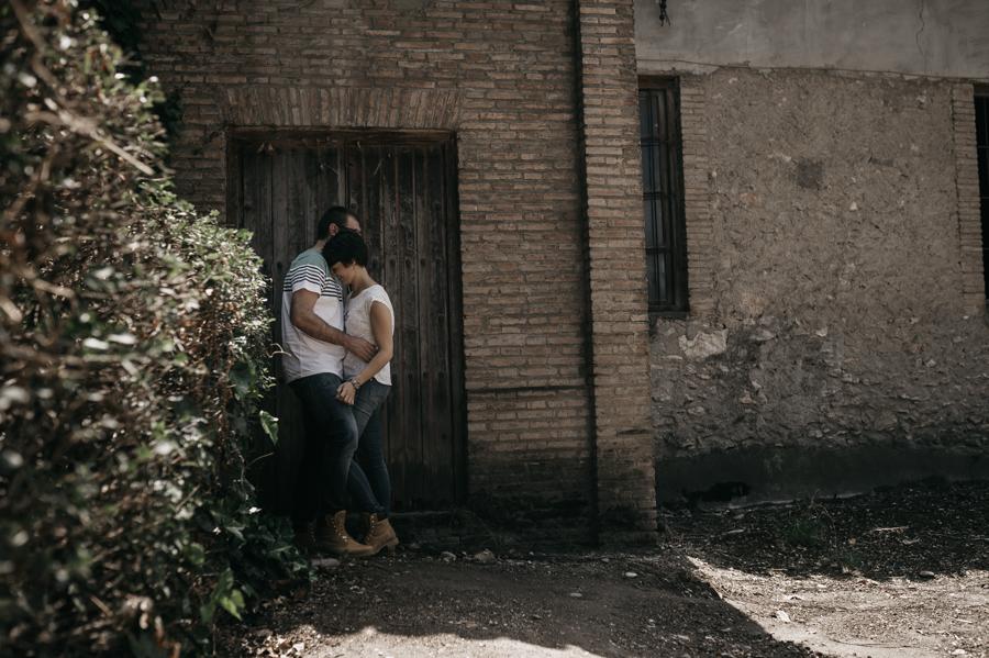 Boda en Granada, Vero y luis-26