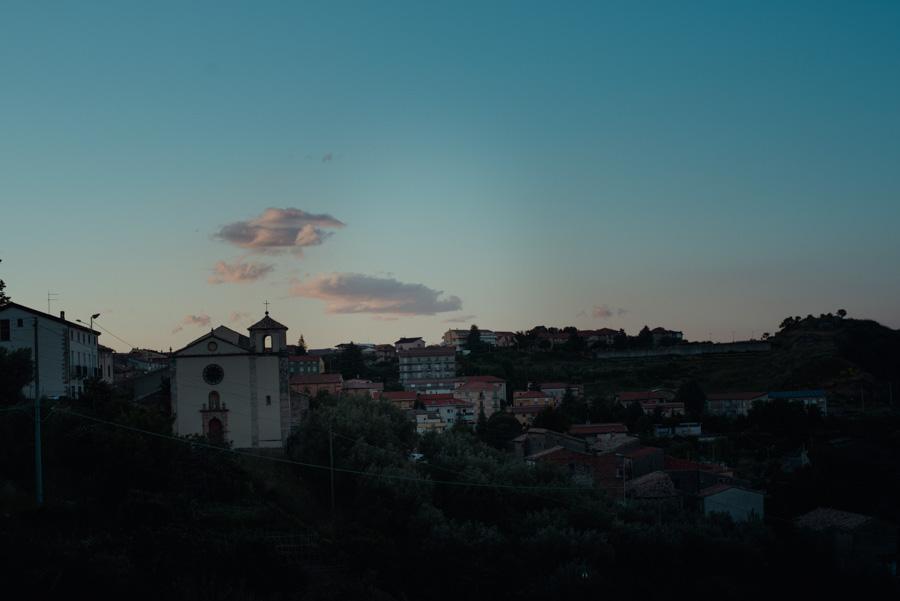 Boda en Cosenza Villa Quintieri