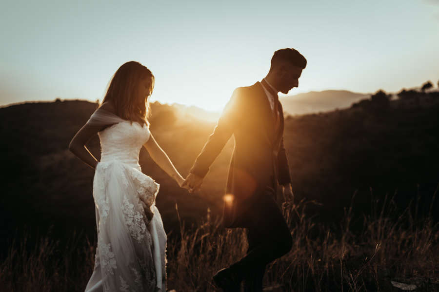 reportaje de post boda fuengirola