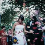 boda Cortes de la Frontera