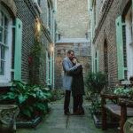 reportaje de boda en london