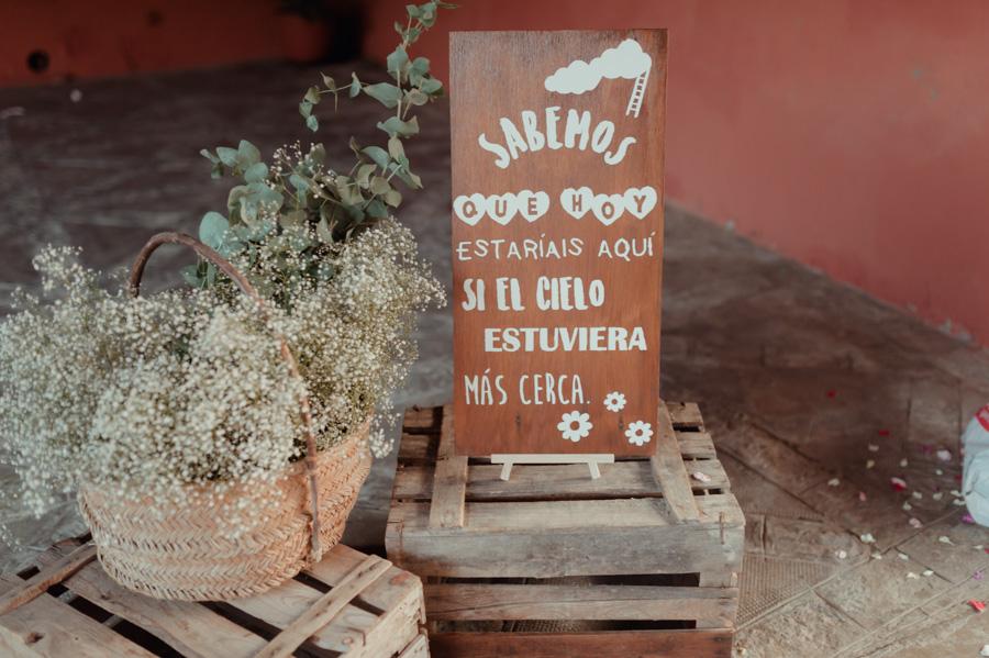 Bodega Vélez Boda Chiclana