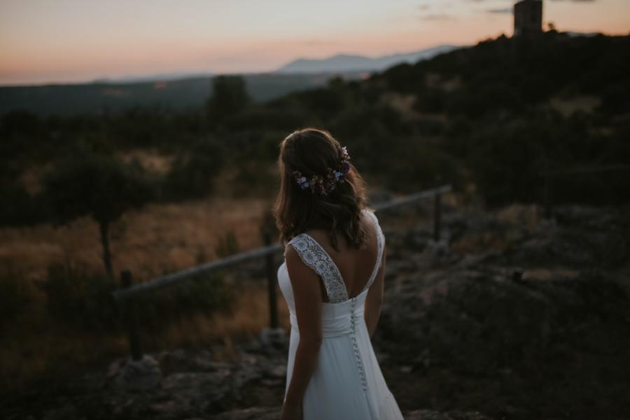 boda en MADRID, Monte de los Angeles Ricardo y Arantxa-74