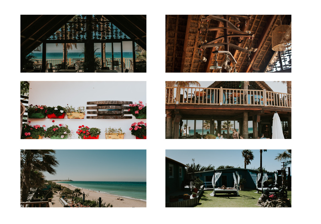 boda en la playa sajorami