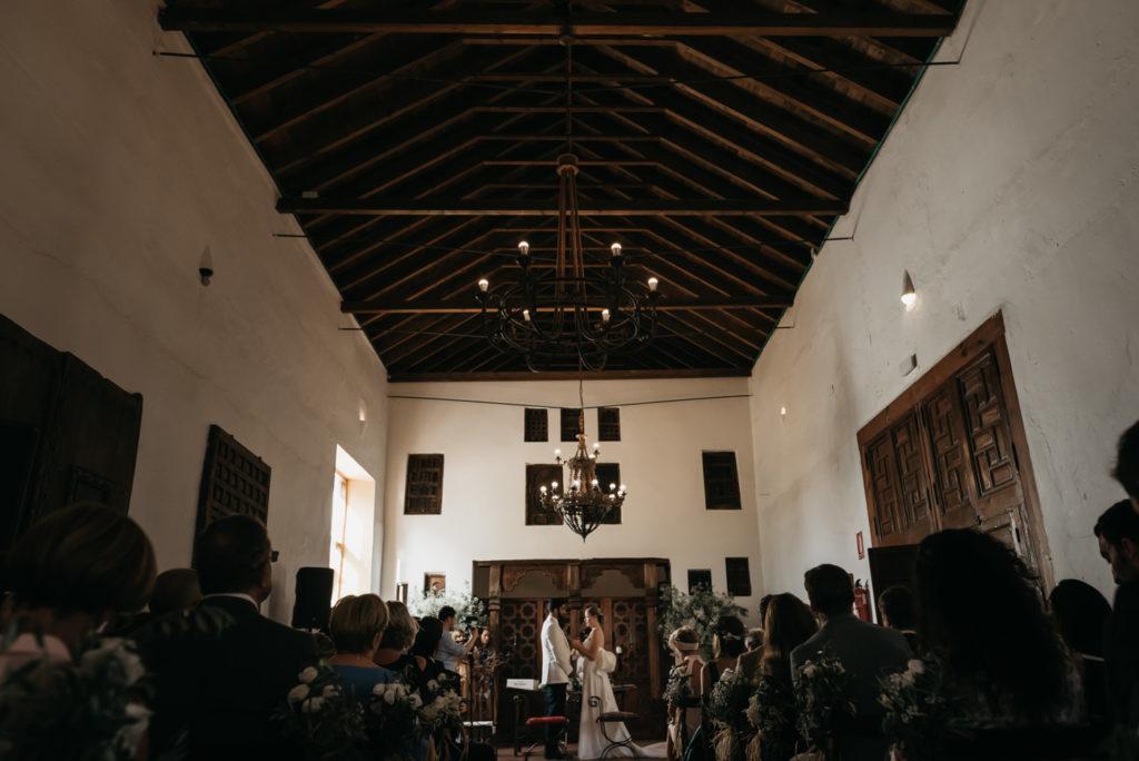 Hacienda los Angeles - Sevilla